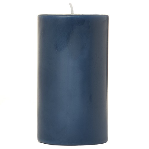 2x3 Scented Midsummer Night Pillar Candle